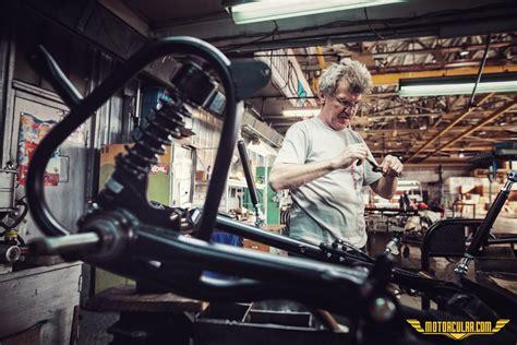 ural motosiklet fabrikasindan goeruentueler motorcularcom