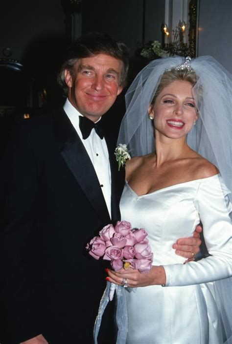 donald trump wedding see it o j simpson attended donald trump s 1993 wedding