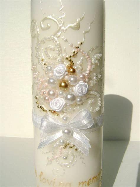 Wedding Memorial Vase by 25 Unique Memorial Candles Ideas On Memory