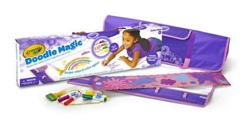 mat and may shopping crayola mat fairytale doodle magic color marker gsff