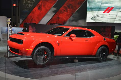 price of a new dodge challenger 840hp dodge challenger srt puts on quite a show in