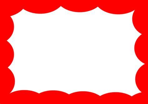 imagenes png rojo marco rojo png original by pauchi31 on deviantart