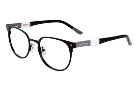 C105 Black cosmopolitan c105 eyeglasses free shipping go optic