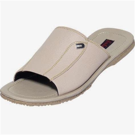 jual sandal kulit pria