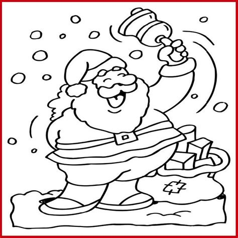 imagenes de navidad para colorear bonitas navidad archivos dibujos animados para colorear