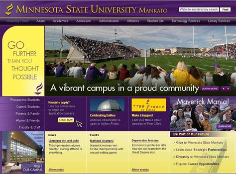 Mba Msu Mankato by Minnesota State Mankato Distance Learning