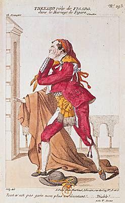 le mariage de figaro encyclop 233 die larousse en ligne beaumarchais le mariage de figaro