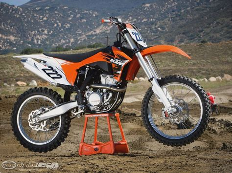 2012 ktm 350 sxf specs ehow motorcycles catalog with