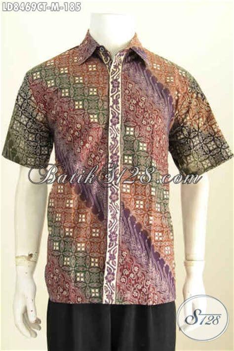 desain baju batik online cari baju batik pria desain terbaru online hem batik