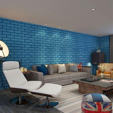 Pe Foam 25 Cm X 100 Meter 1 Mm wall brick 3d pe foam wall stickers wall decoration 60x60 cm wall living room kitchen home