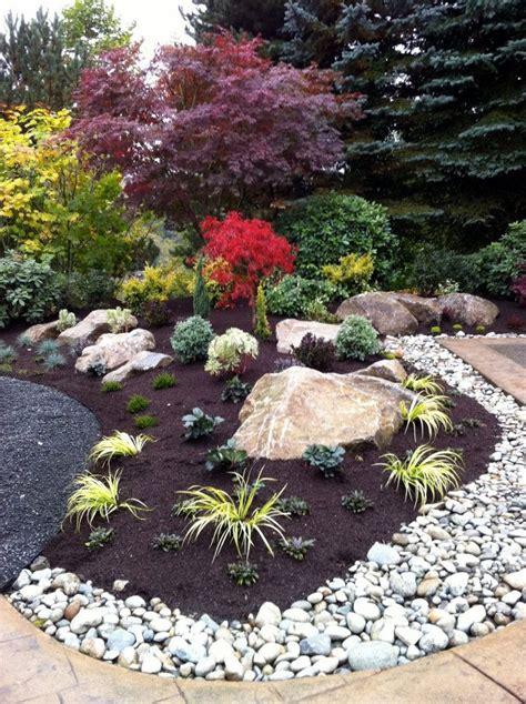 Ideen Für Gartengestaltung by Garten Gestaltung Idee