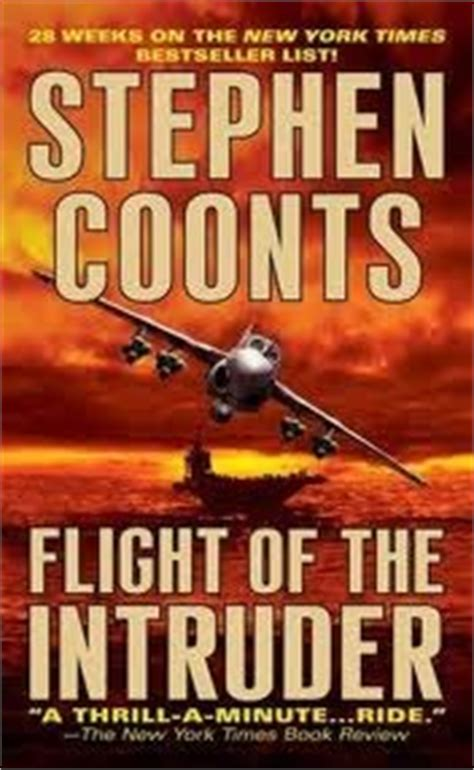 in flight books flight of the intruder jake grafton 1 by stephen