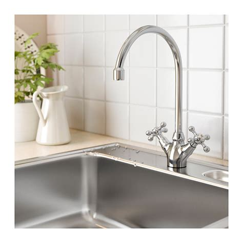 kitchen sinks single double stainless steel sinks ikea boholmen single bowl inset sink stainless steel 56x55 cm