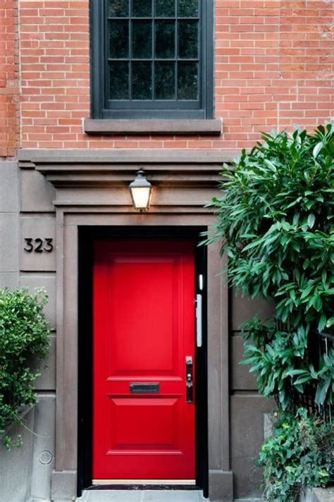 red front door 188 best images about fabulous front doors on pinterest