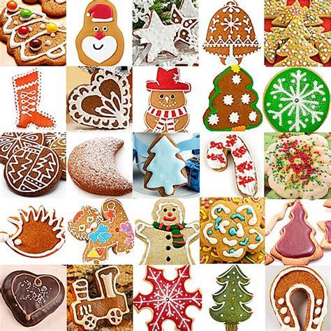 decoracion galletas de navidad ideas para decorar galletas de jengibre navide 241 as
