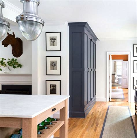 Creative Ways To Incorporate Built In Cabinetry Dining Room Built Ins
