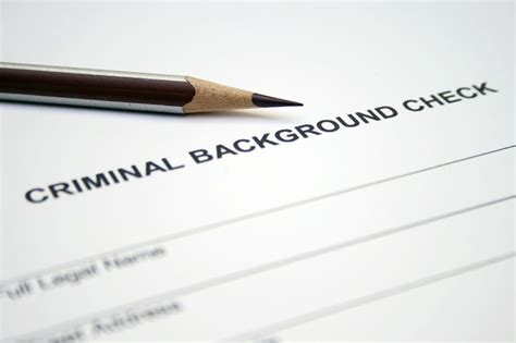 Expunged Misdemeanor Background Check Juvenile Criminal Record Expungement Tulsa Expungement Firm