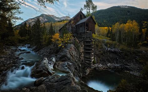 history crystal mill colorado wallpapers history crystal