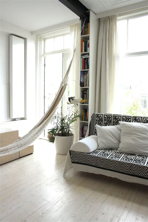 living room hammock chic hanging hammock chair inspiration for living room modern