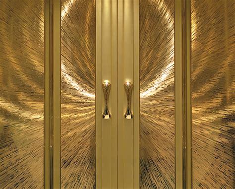 Gold S Door by Sri Padmanabhaswamy Temple Chamber B Of Sri