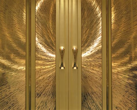 Golden Doors by Sri Padmanabhaswamy Temple 07 05 11