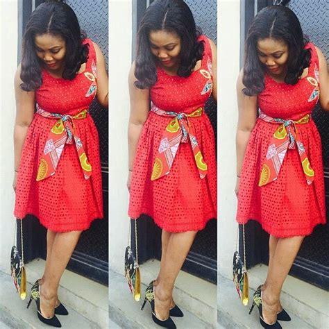 latest ankara styles 2015 lovely asoebi ankara styles short gowns amillionstyles com