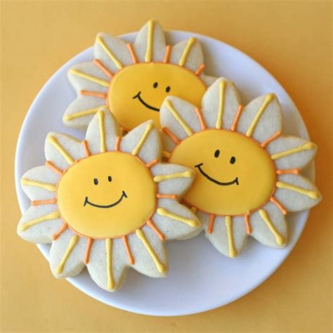 Summer Cookie Decorating Ideas by Happy Cookies Cookie Decorating Glorious Treats