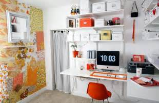 Design Home Office Workspace 12 Creative Diy Home Office Ideas Minimalist Desk Design