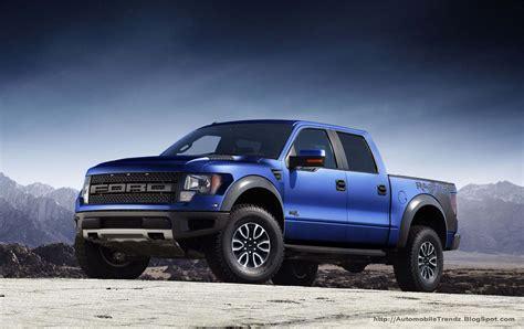 Automobile Trendz: Ford Raptor Wallpaper