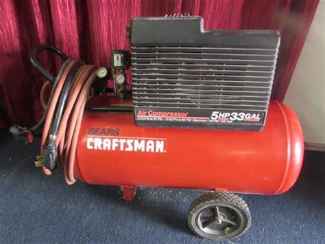 sears air compressor capacitor lot detail sears craftsman 220 volt air compressor