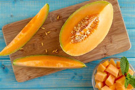 il melone propriet 224 benefici e valori nutrizionali