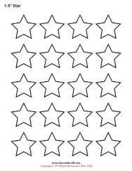 printable star stencil for american flag american flag stencils and flags on pinterest