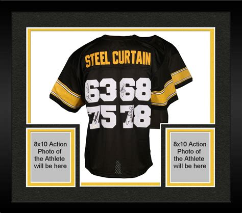 steel curtain jersey pittsburgh steelers curtains price compare