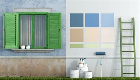 Peinture Mur Beton Exterieur by Peinture Mur Ext 233 Rieur Les Conseils Peinture Pour Vos