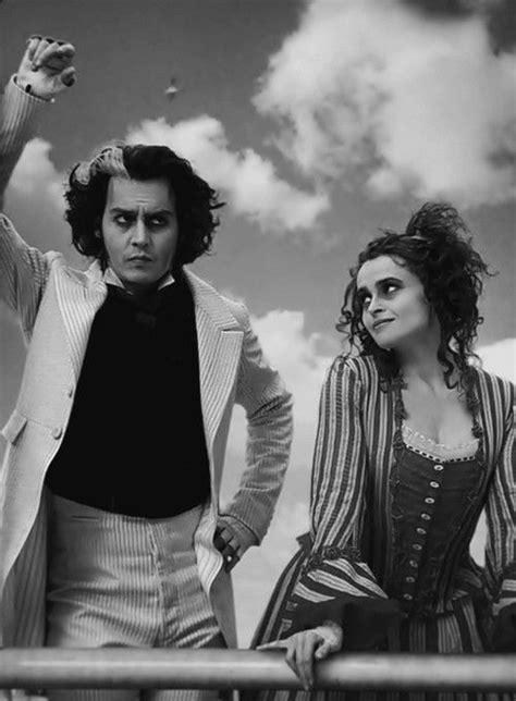 Tim Burtons Sweeney Todd by Sweeney Todd 2007 Tim Burton Hey There Mrs Lovett