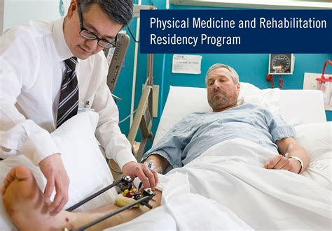Rehab Doctors by Physical Medicine Rehabilitation Department Of Medicine