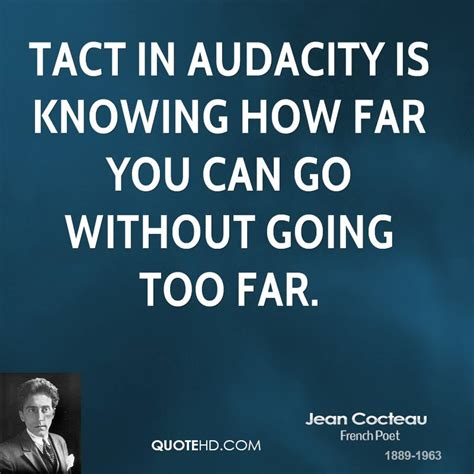 pedagogical tact knowing what to do when you donã t what to do phenomenology of practice books jean cocteau quotes quotehd