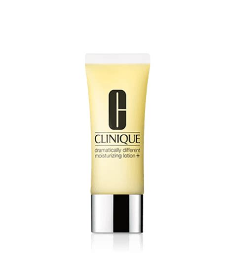 Clinique Dramatically Different Moisturizing Lotion travel size dramatically different moisturizing lotion