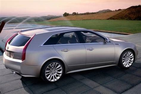 2010 cadillac cts horsepower 2010 cadillac cts wagon packages specs view manufacturer