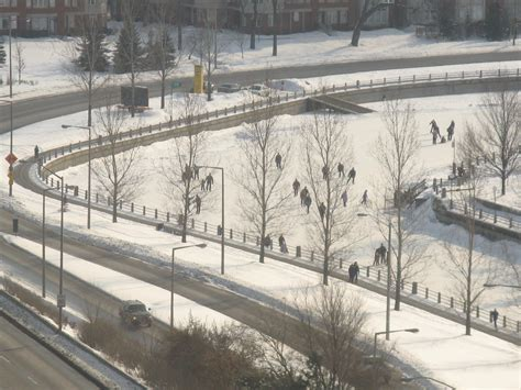 Canal Rideau Patinage by Patinage Sur Le Canal Rideau