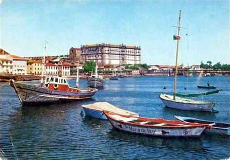barco pirata vila do conde caxinas a freguesia