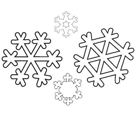 blank snowflake coloring page printable snowflake patterns star wars snowflakes
