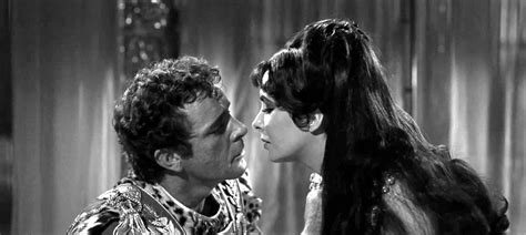 mark antony thedullwoodexperiment cleopatra at cinecitt 224 the legend continues italy magazine