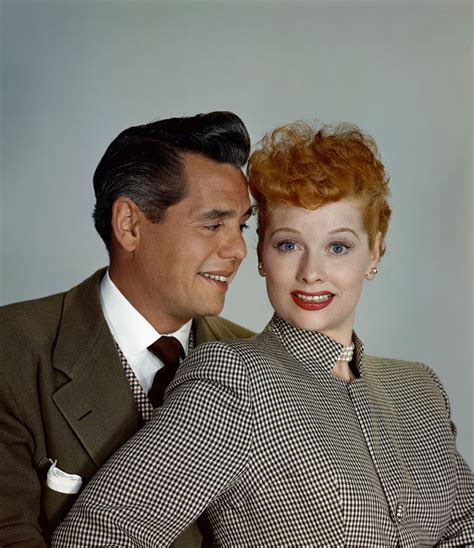what di desi aenez say to lucy lucille ball desi arnaz sick secrets of their hellish