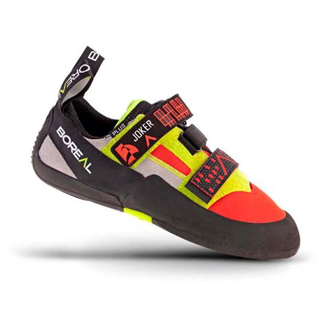 joker climbing shoes boreal joker plus climbing shoes s free uk