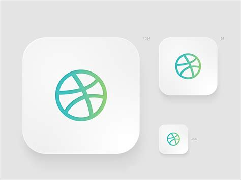 ria compliance manual template app icon template icon app template mockup psd freebie