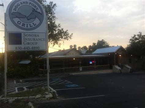and pony grill and pony grill picture of and pony grill boerne tripadvisor