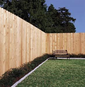 learn everything about fences at the home depot