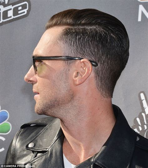 hairstyles on the voice adam levine hairstyle 2014 the voice www pixshark com