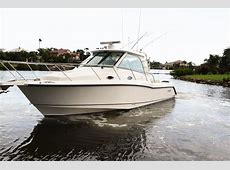 Boston Whaler 345 Conquest 2012 for sale for $299,500 ... 250 Kw Generator Fuel Capacity